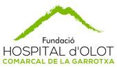 Fundació Hospital d'Olot i Comarcal de la Garrotxa Logo