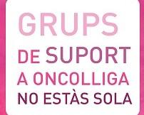Grups de suport a Oncolliga