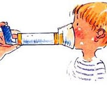 inhalador pediàtric