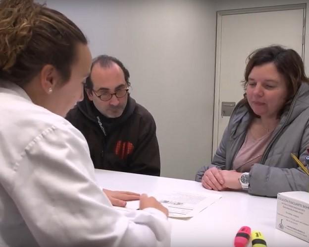 Vídeo colonoscòpia Hospital d'Olot